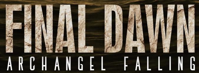 Archangel Falling – An Excerpt